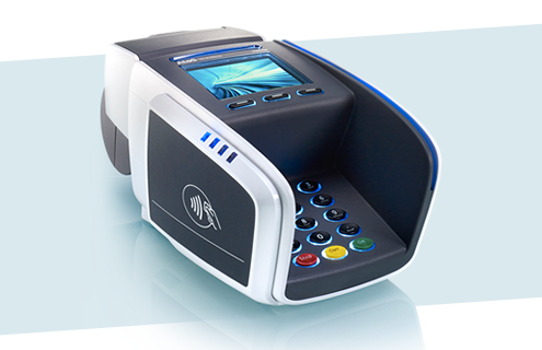 The Tyro payment terminal